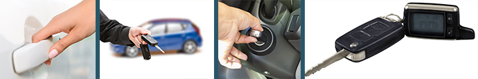 Car Locksmith Alpharetta services