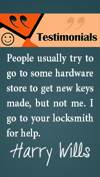 Car Locksmith Alpharetta testmonials
